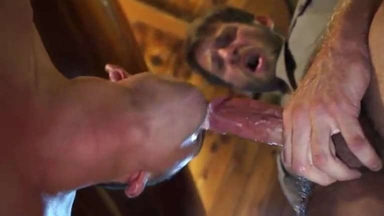 Colby Keller & Ryan Rose