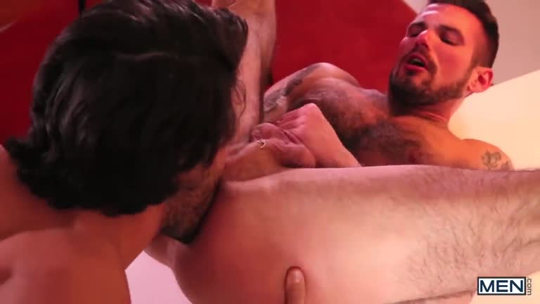 MEN Chris Harder Diego Sans Only In Secret