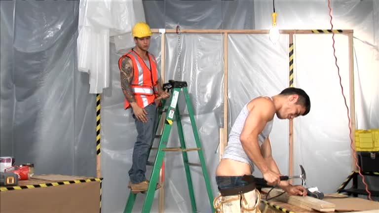 Big Dick Construction Company