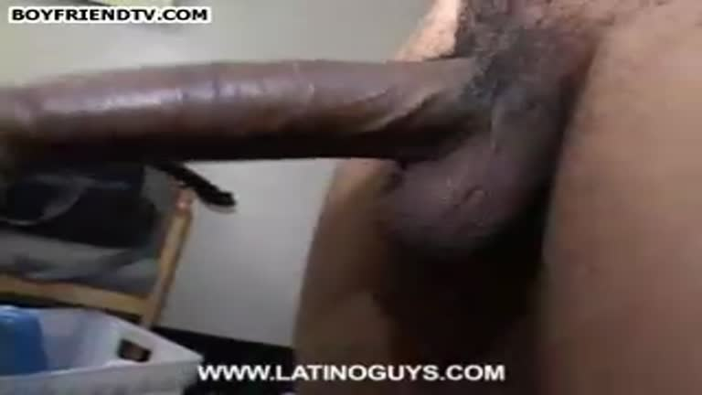 Gay Latinos In Tats Furious Action