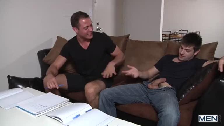 Brendan Phillips & Johnny Rapid