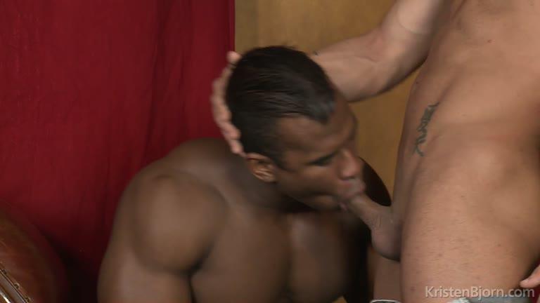 Sergyo e Ridder Rivera