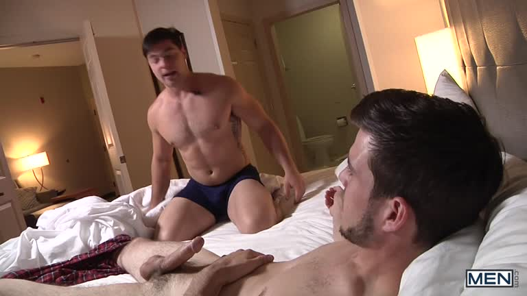 MEN - Aspen & Noah Jones
