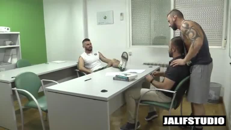 Sexo a 3 - Antonio Milagre, Mario Domenech & Martin Mazza