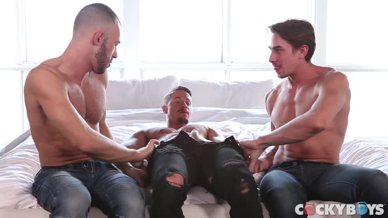 Introducing Skyy Knox with Jack Hunter & Brandon Jones
