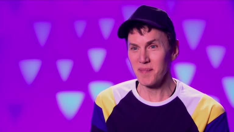RuPaul Drag Race - She Done Already Done Brought It On - S09E02 - LEGENDADO