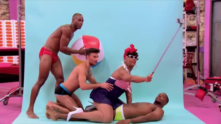 RuPaul Drag Race - Kardashian: The Musical - S09E05 - LEGENDADO HD
