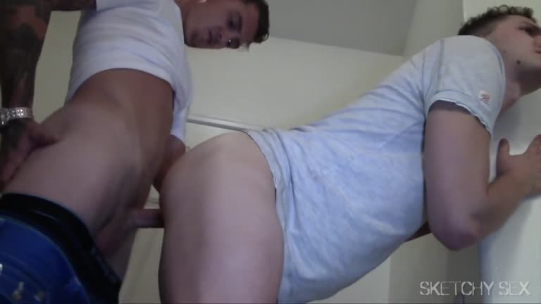 SS - Filled Hole