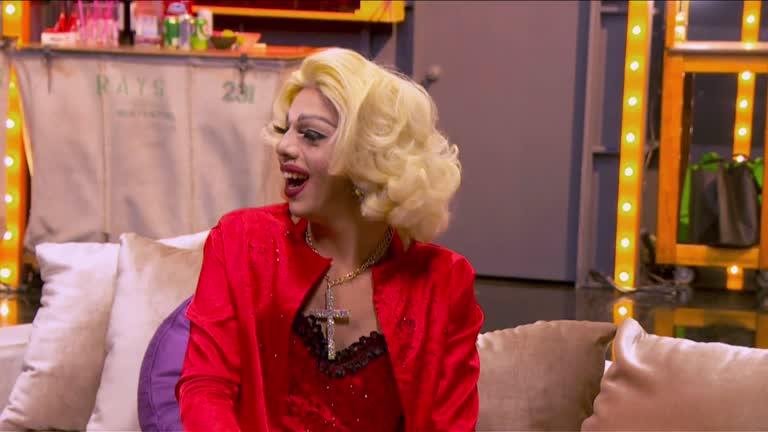 RuPaul Drag Race - UNTUCKED - Snatch Game - S09E06 - LEGENDADO