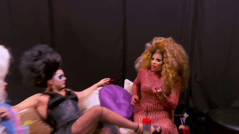 RuPaul Drag Race - UNTUCKED - 9021-HO - S09E07
