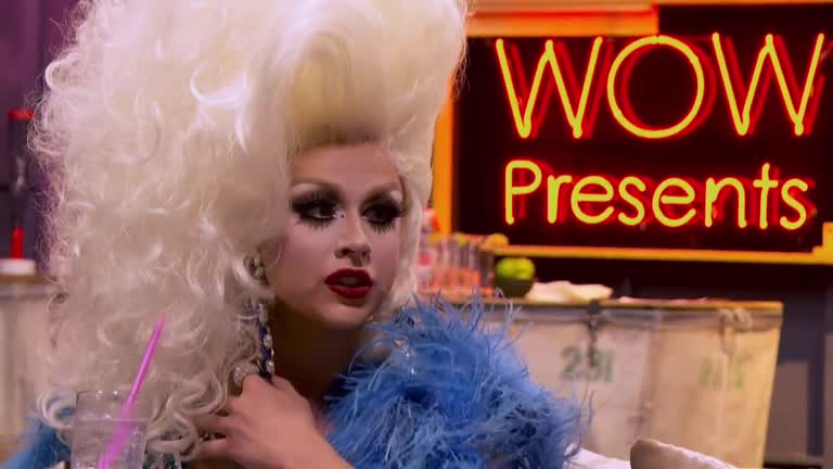 RuPaul Drag Race - UNTUCKED - 9021-HO - S09E07