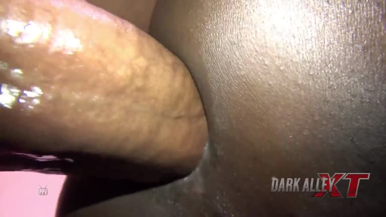 DarkAlleyXT - Marcelo Mastro & Dan Black