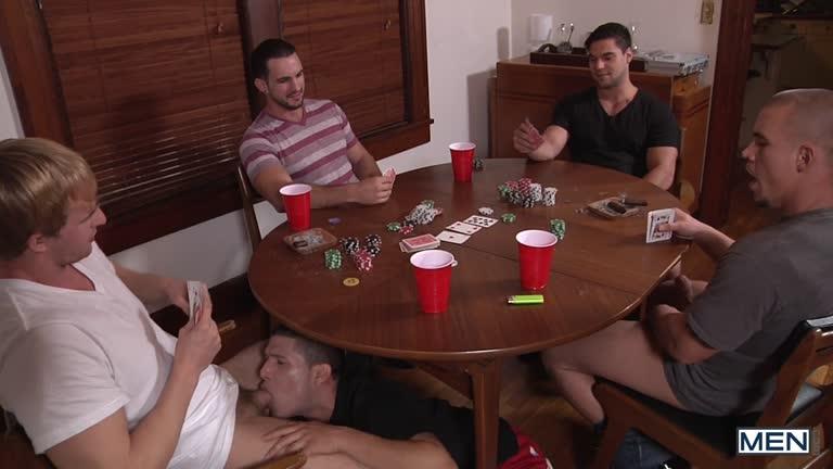 Men - The Boy Next Door (Part 3)