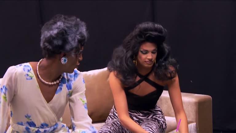 RuPaul Drag Race - UNTUCKED - The Roast - S09E08 - LEGENDADO