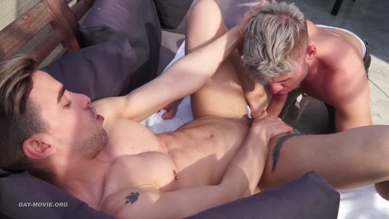 Kiss And Tel Aviv - FILME COMPLETO