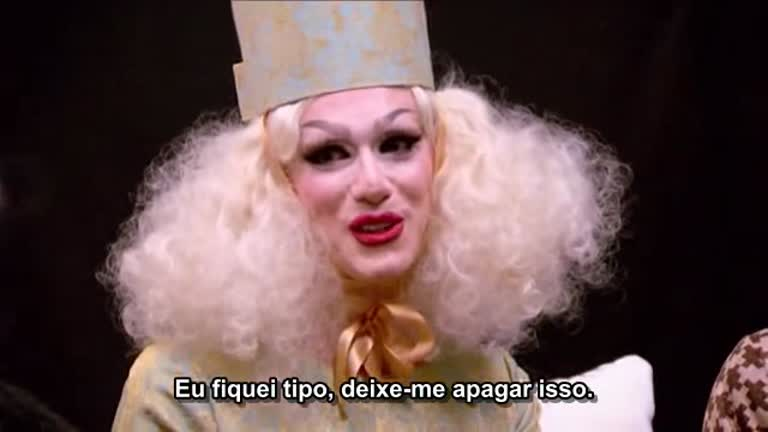 RuPaul's Drag Race S09E10 Untucked