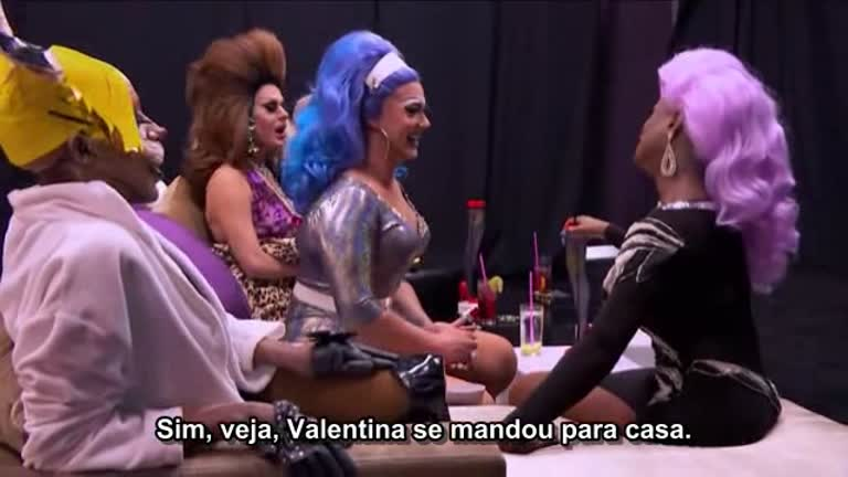 RuPaul's Drag Race S09E10 Untucked