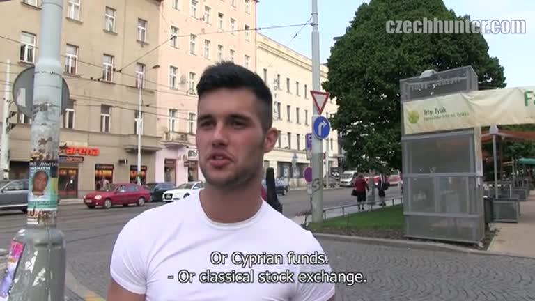Czech Hunter 94