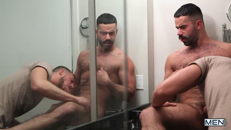 MEN - Matthew Parker & Teddy Torres