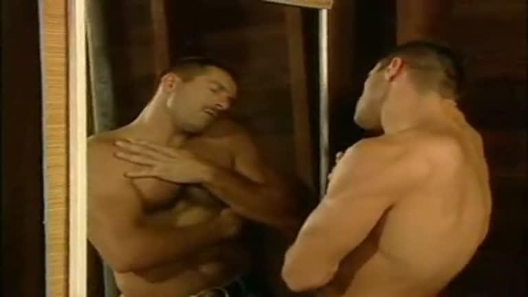 Arpad Miklos e Ricky Martinez Selfsuck
