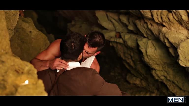Pirates A Gay XXX Parody Part 4 - Diego Sans, Paddy O'Brian