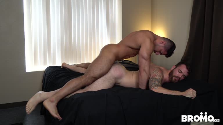 Choose and Abuse - Damien Stone & Devin Vex