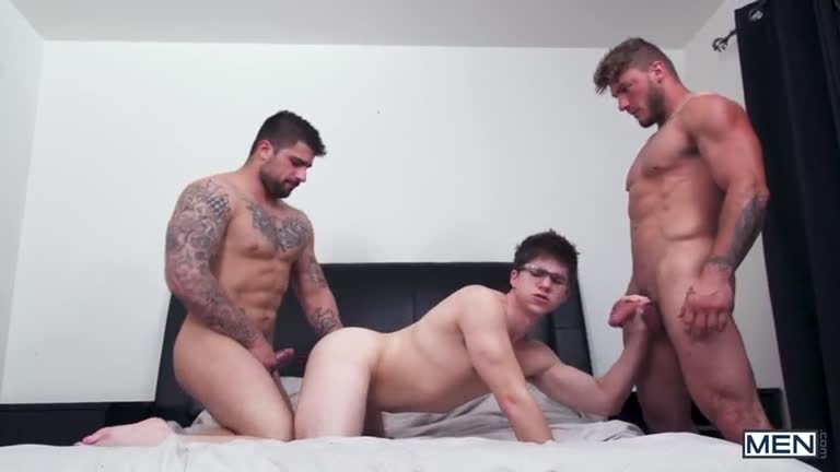 Hide And Seek Part 3- Will Braun, Willian Seed e Ryan Bones