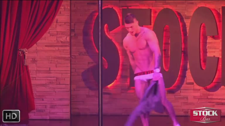 William Seed stripper