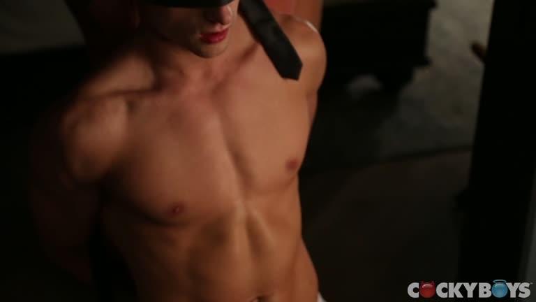 CockyBoys - Josh Moore & Taylor Reign