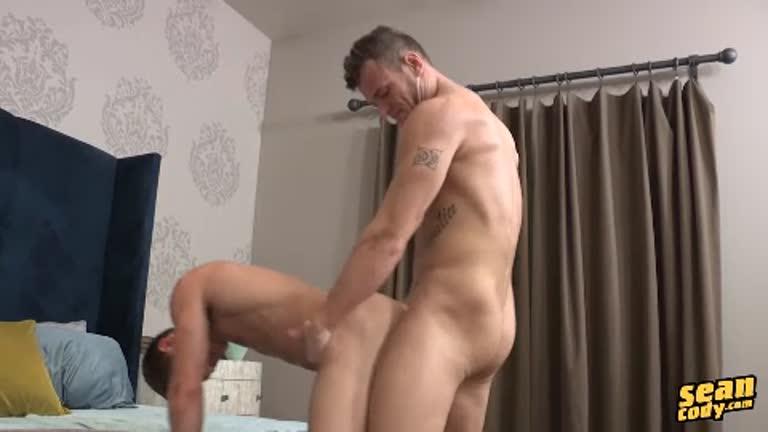 Sean Cody - Sean fucks Lane