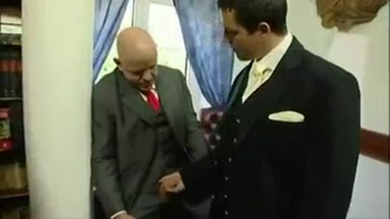 O casamento do melhor amigo