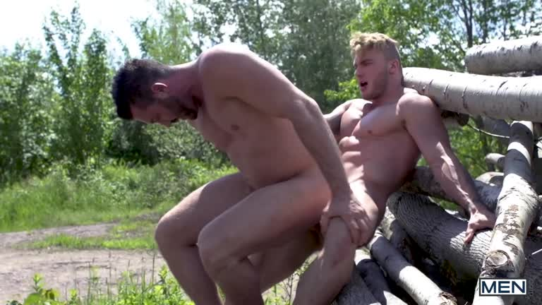 MEN - Exposure Part 1 - Jessy Bernardo, William Seed