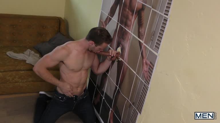 MEN - Pin The Dick In My Ass