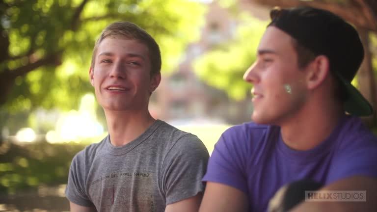 Josh Brady & Garrett Graves