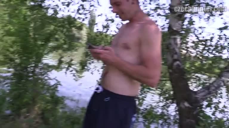 Czech Hunter  310