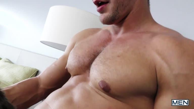 Brandon Cody Fucks Johnny Rapid