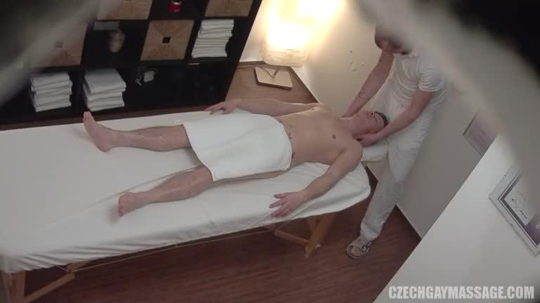 Massagem Czech