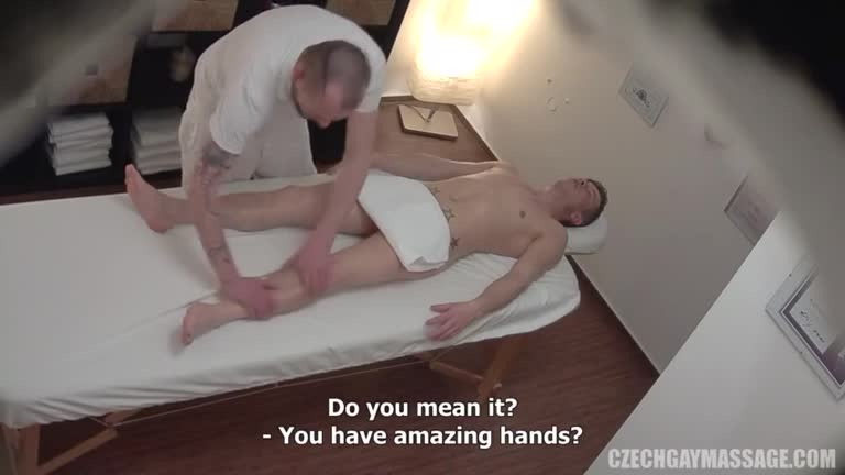 Massagem Czech