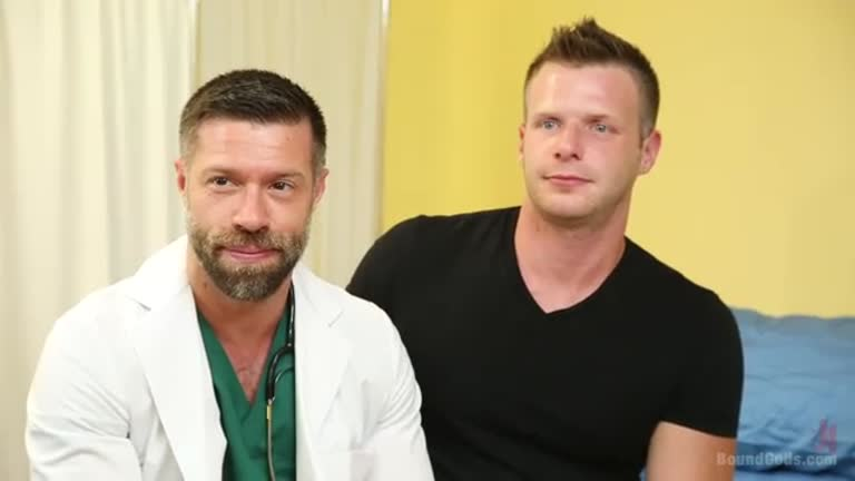 Tristan Jaxx e Brian Bonds