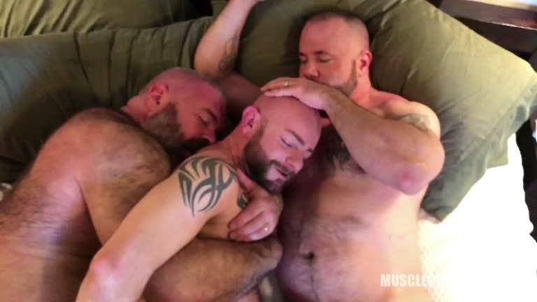 Clube dos Ursos 2