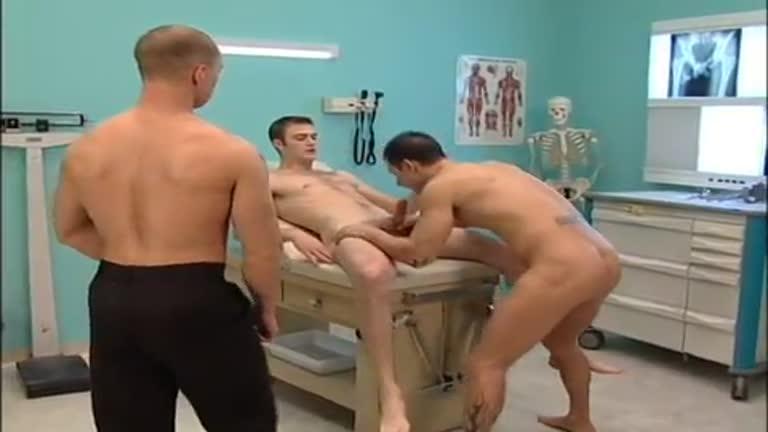 Hospital do sexo