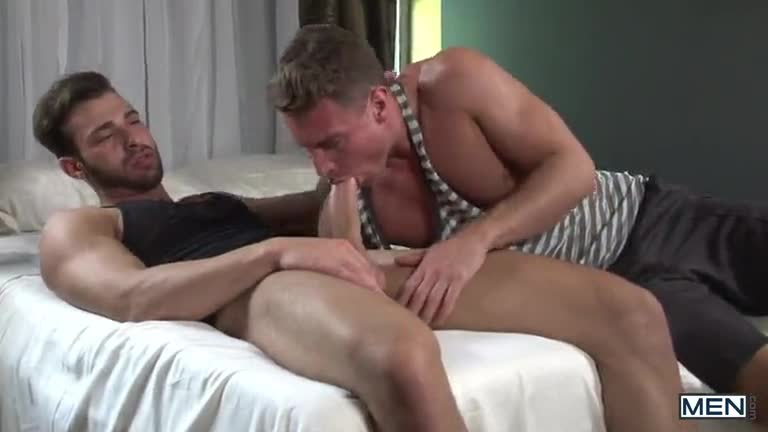 JAREC WENTWORTH &TRACE KENDALL