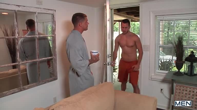Sexo com o Jardineiro