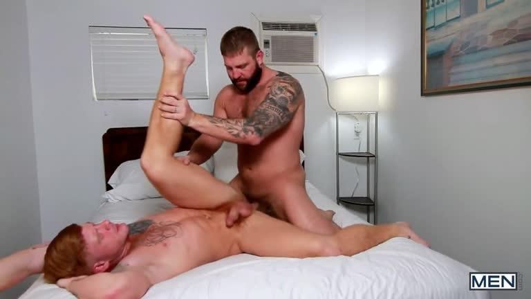 Sexo Com o Urso