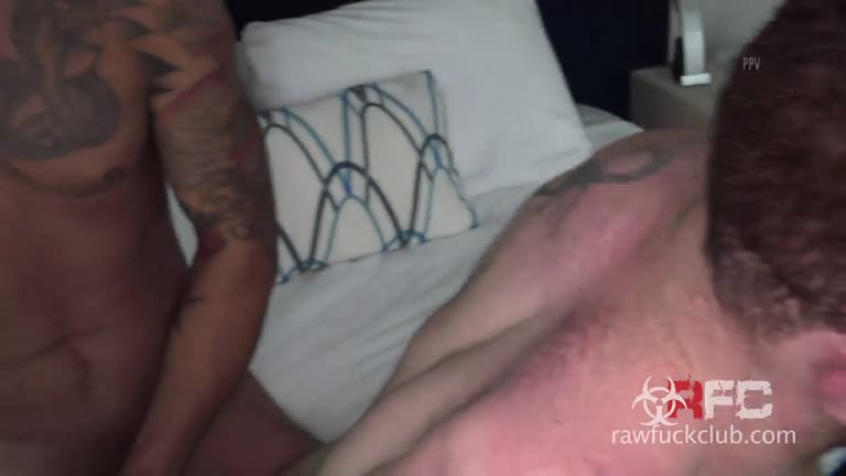 Cum Bucket Slut - Seth Knight, Alejandro Vez and Sean Knight