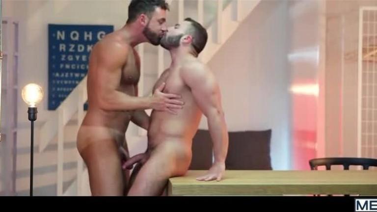 Diego Reyes & Logan Moore