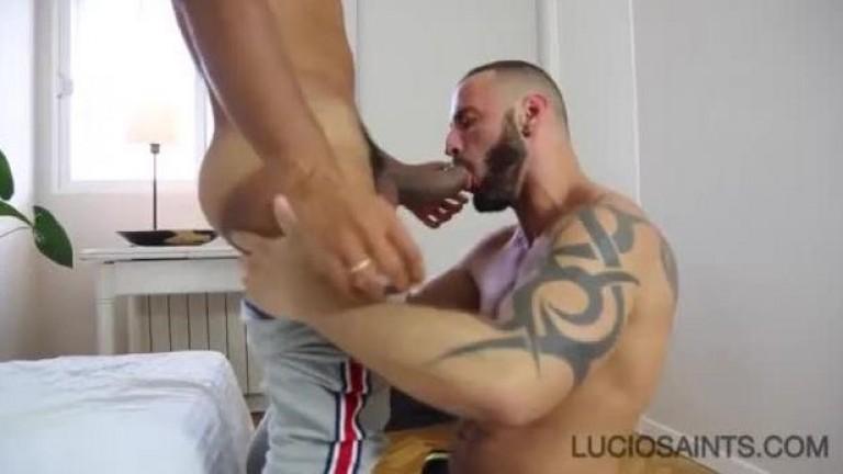 Lucio Santis & Antonio Miracle