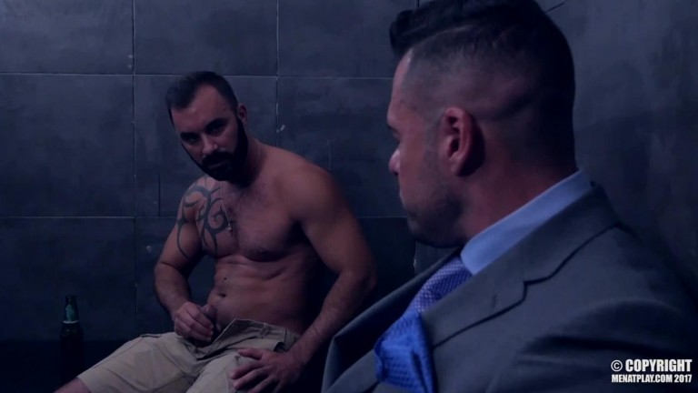 The Sleaze Locker - Gabriel Lunna, Xavi Duran and Cristian Sam