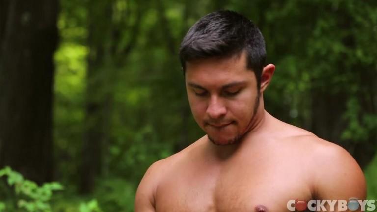 Seth Santoro Fucks Duncan Black