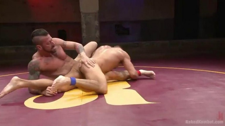 Dirk Caber vs Hugh Hunter